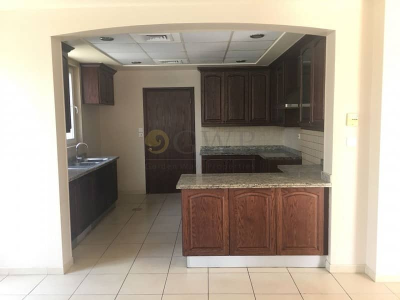 2 Beautiful 4BR With Maids|Well Maintained |Ready To Move in