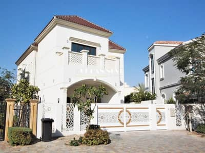 5 Bedroom Villa for Sale in The Villa, Dubai - Motivated Seller | Brand New | 5 Bed+Pool (TVP-S-0039)