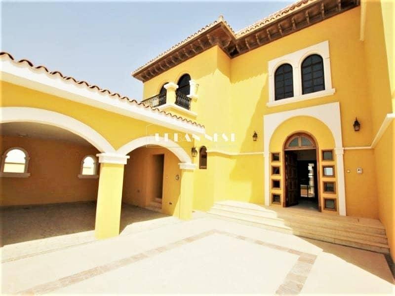 6BR New Mallorca Villa | Best Location (TVP-S-0053)