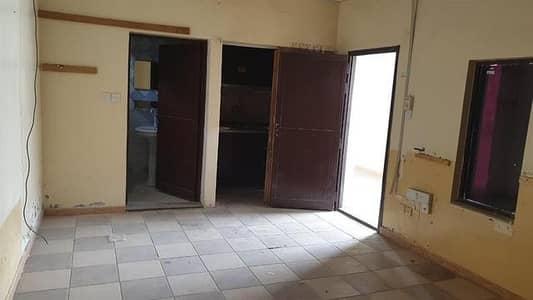 فیلا 7 غرفة نوم للايجار في الناصرية، الشارقة - Villa consisting of 3 Studios and two 1 Bedroom Hall available for rent in Al Nasserya Sharjah (KB)