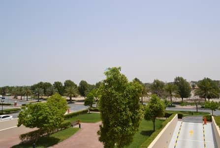 شقة 1 غرفة نوم للايجار في میناء العرب، رأس الخيمة - 1 Bedroom  | Community View  | amazing Community