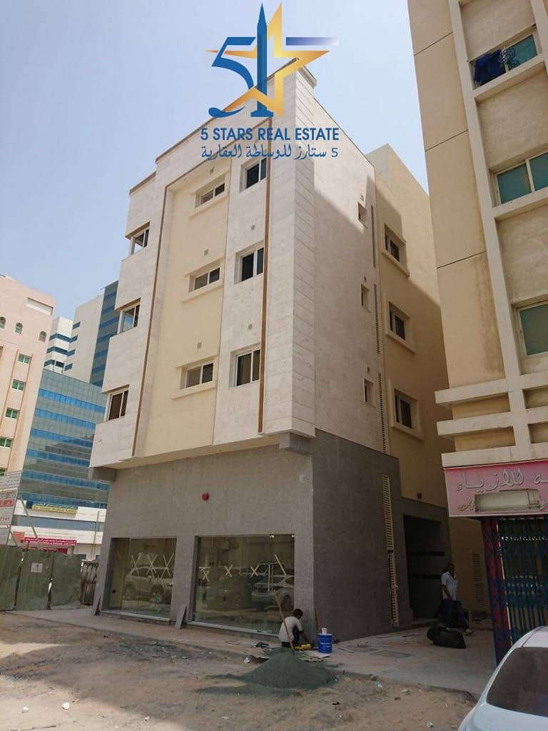 Full building For Sale at only AED 3 M