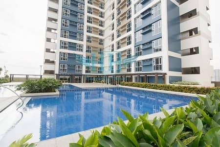 Fabulous 1 BR Apartment in Dubai Silicon  Oasis
