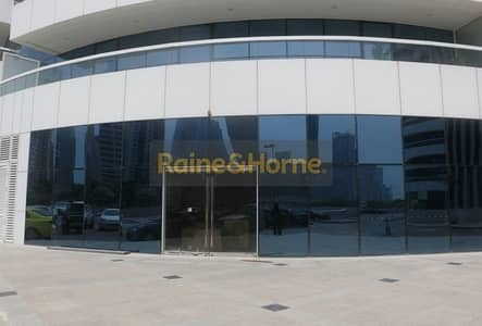 محل تجاري  للايجار في أبراج بحيرات جميرا، دبي - Saba 2 Retail in Prime Location