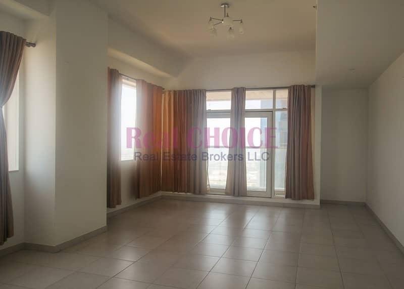 Sea View 3BR Plus Maids Apartment 4 Installments