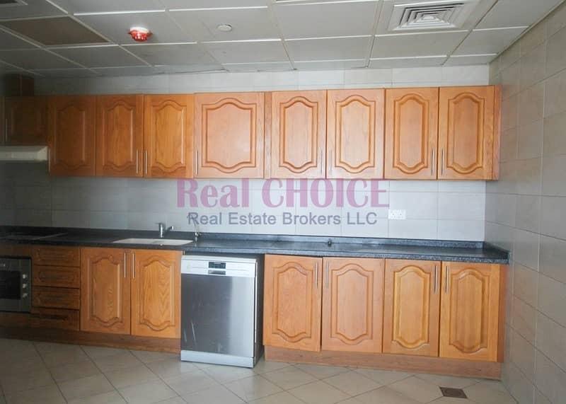 2 Sea View 3BR Plus Maids Apartment 4 Installments