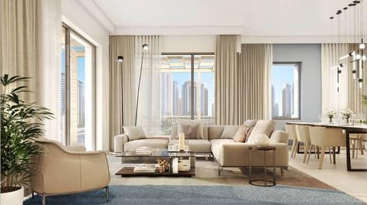 شقة 1 غرفة نوم للبيع في رأس الخور، دبي - New Downtown by EMAAR