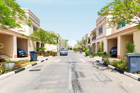 2 Bedroom Villa for Sale in Abu Dhabi Gate City (Officers City), Abu Dhabi - Compound