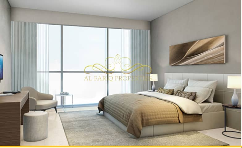 2 2B/R Apartment for Sale-International City