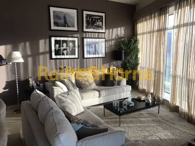 Fully Furnished 3 Bed