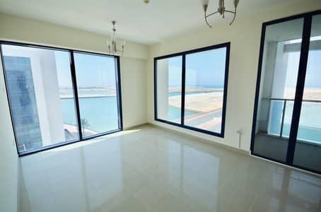 فلیٹ 3 غرفة نوم للايجار في میناء العرب، رأس الخيمة - FANTASTIC SEA VIEW DUPLEX -  3 BEDROOM