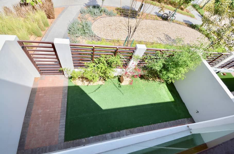 11 EXCELLENT OFFER | GARDEN VIEW | VILLA