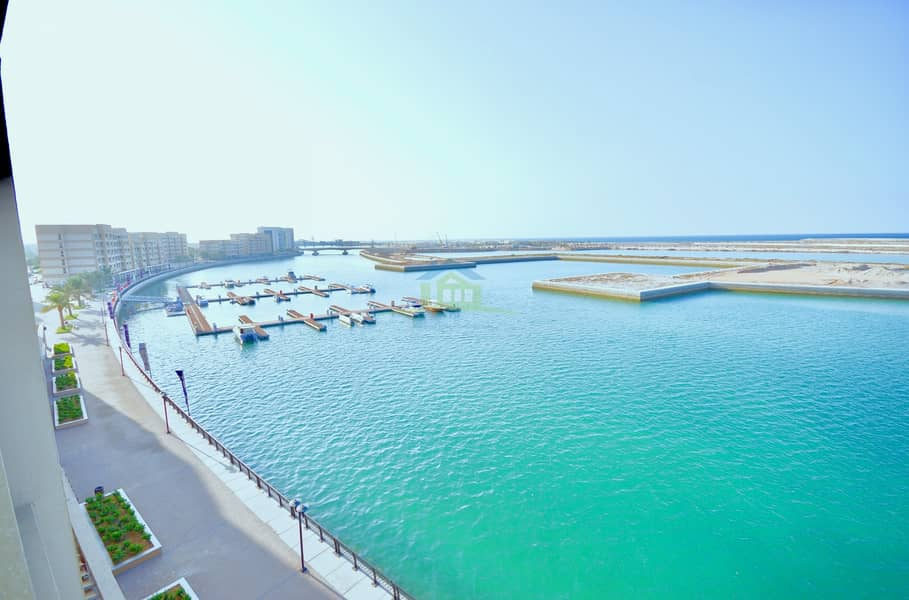 FULL  SEA VIEW | CHILLER FREE | 2 BEDROOM