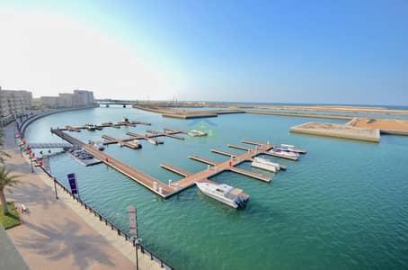 2 Bedroom Apartment for Rent in Mina Al Arab, Ras Al Khaimah - STUNNING SEA VIEW | 2 BEDROOM