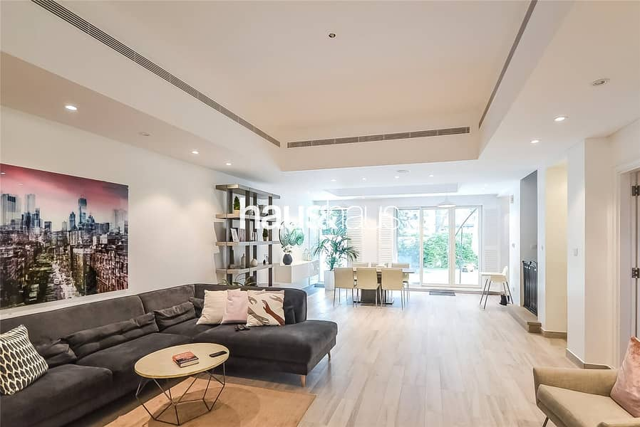 Exclusive | Fully Upgraded | Close to Pool