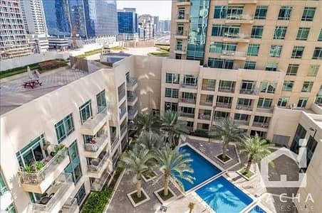 1 Bedroom Flat for Sale in Downtown Dubai, Dubai - Exclusive / Hot Deal / Pool View 1Br