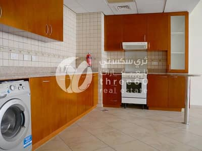 1 Bedroom Flat for Rent in Motor City, Dubai - Fully Equipped Kitchen 1BR Apartment for Rent!