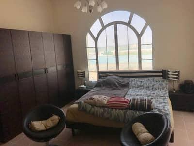 فیلا في إيريكا 1 عجمان أب تاون 3 غرف 40000 درهم - 4040873