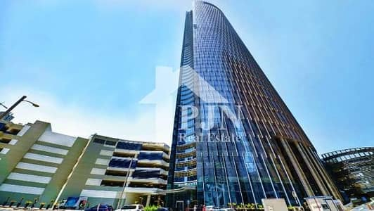 Office for Sale in Al Reem Island, Abu Dhabi - Hot Deal: Shell and Core Office For Sale In Addax Tower...