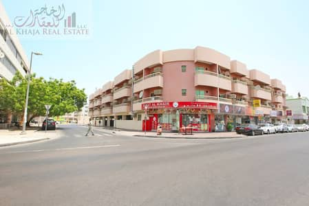 2 Bedroom Flat for Rent in Deira, Dubai - PRIME LOCATION 2-BHK APT IN DEIRA CLOSE TO METRO STATION