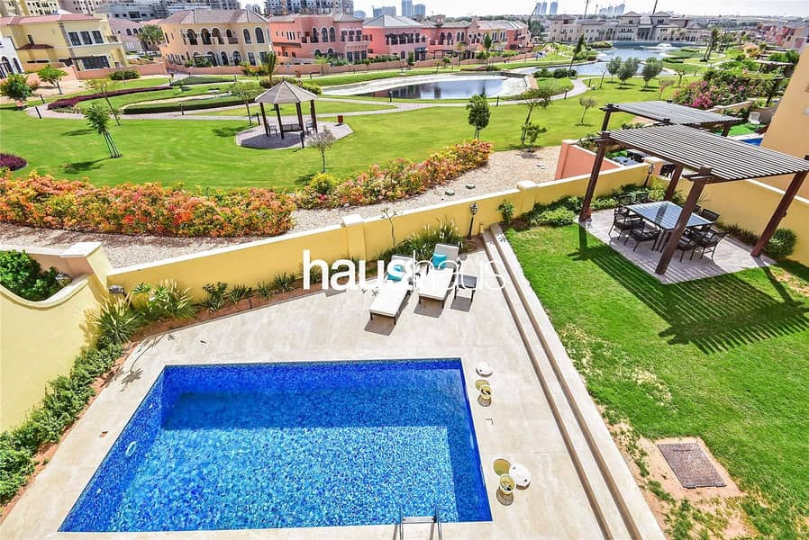 2 Fully upgraded  l Private pool | Great value