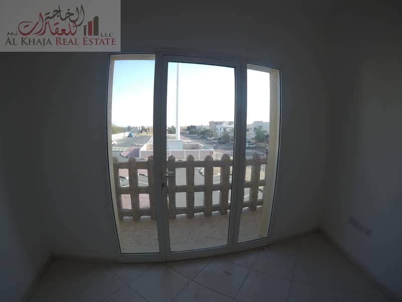 10 Large 1 BR for Rent in Mirdif