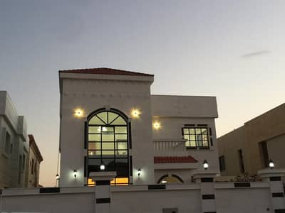 6 Bedroom Villa for Rent in Al Mowaihat, Ajman - One of the Best European Design in THE market Now available for Rent