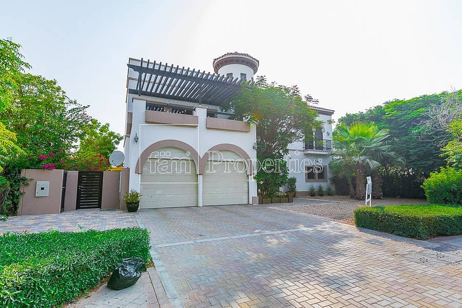 11 Luxuriously Upgraded Marbella With Pool!