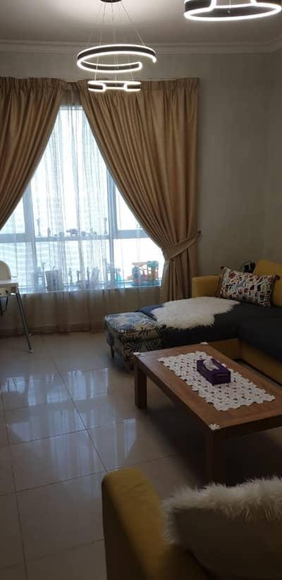 فلیٹ 2 غرفة نوم للبيع في القصباء، الشارقة - للبيع شقة فى برج الرايفيرا القصباءالشارقة بسعر ممتاز. .