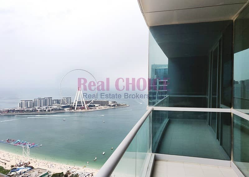 2 Amazing View|Well Maintained Spacious 2BR Unit