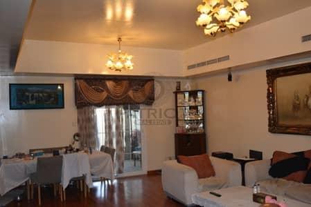 فیلا 3 غرفة نوم للبيع في المرابع العربية، دبي - Hot Deal- Spacious 3 Bedrooms Villa+Study