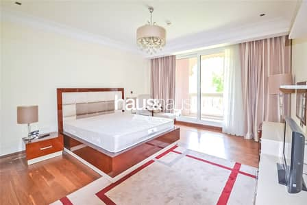 1 Bedroom Apartment for Rent in Palm Jumeirah, Dubai - Fully Furnished 1BR   View it today   Vacant