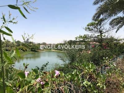 4 Bedroom Villa for Sale in Jumeirah Islands, Dubai - Large Plot I Elevated Cluster I Open Plan