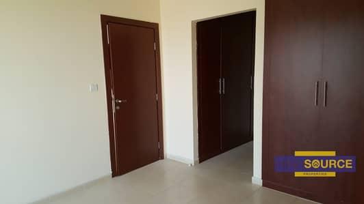 1 Bedroom Apartment for Rent in Dubai Residence Complex, Dubai - 1 Bedroom Hall Apartment for Rent in Desert Sun