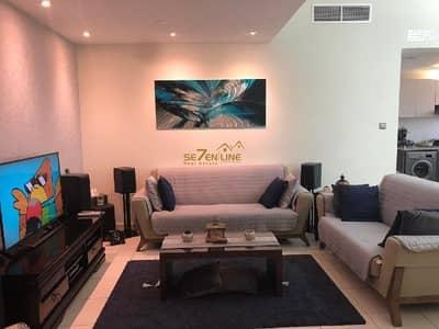 2 Bedroom Flat for Sale in Dubai Studio City, Dubai - Vacant on Transfer 2BR in Glitz Residence 2