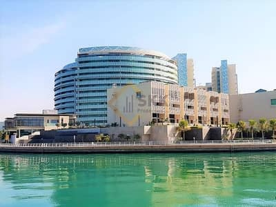 3 Bedroom Apartment for Sale in Al Raha Beach, Abu Dhabi - Sale Amazing view 3+M Apt with Balconies