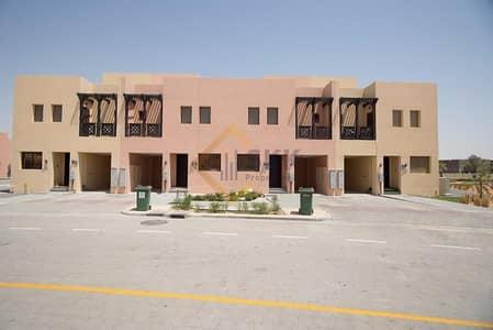 فیلا 3 غرفة نوم للبيع في قرية هيدرا، أبوظبي - Fore Sale! 3 Br villa in Hydra| Zone 4