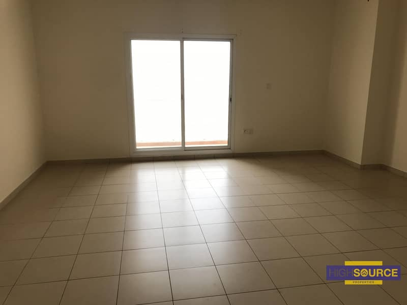 2  new building spacious 2BHK