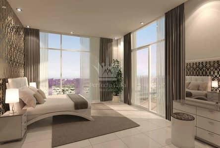 2 Bedroom Apartment for Sale in Al Furjan, Dubai - Best Price | Fully Furnished 2 BR | Glamz Residence Al Furjan