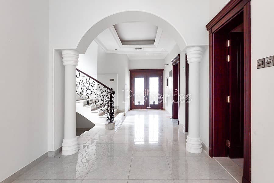 17 5BR|En-suite|B.New|Elevator|Pool|Custom|