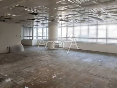 Affordable Core And Shell Office Space in Al Khalidiya