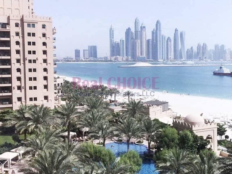 15 High Floor 2BR|Full Sea and Marina Skyline View