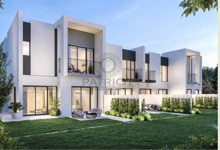 3 Bedroom Villa for Sale in Dubailand, Dubai - LA ROSA The Green Heart of Villanova !!!