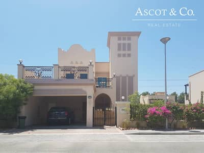 Vacant on Transfer JVT Independent Villa
