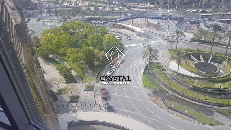2 rmani Burj Khalifa 1 Bedroom Furnished  Apt with Private Jacuzzi for RENT