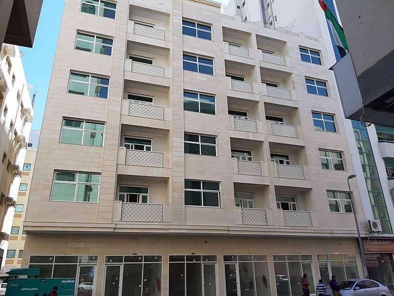 شقة في الشويهين 1 غرف 26000 درهم - 4043858