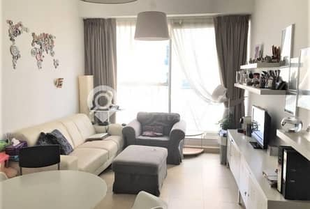 1 Bedroom Flat for Sale in Business Bay, Dubai - Desirable and Fully Fitted Bright Apartment with Balcony
