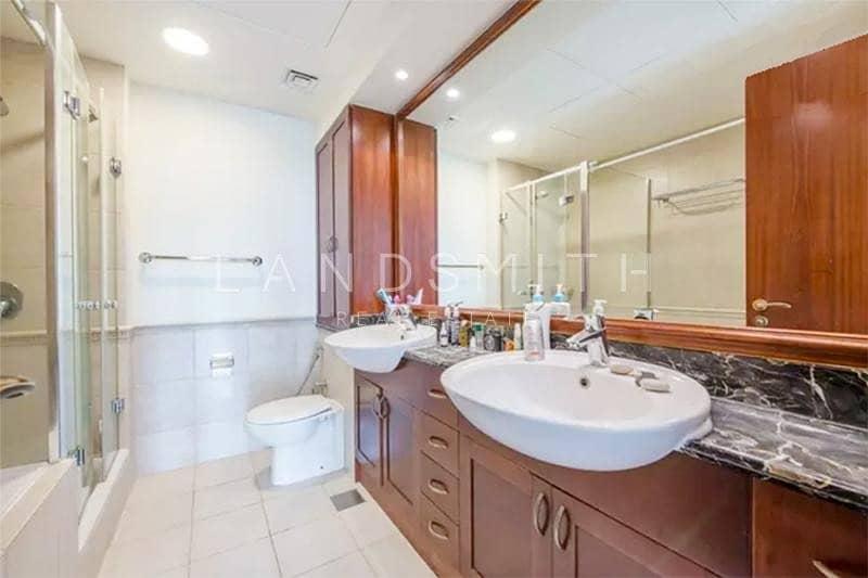 10 Buy 3 Bedroom Marina View in Al Yass Tower