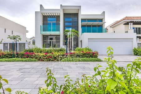 5 Bedroom Villa for Sale in Mohammad Bin Rashid City, Dubai - Type A | Brand new 5 Beds Villa MBR CITY