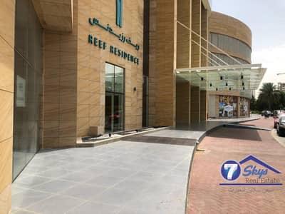 Shop for Rent in Jumeirah Village Circle (JVC), Dubai - Front facing shop